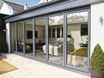 Ventanas de aluminio fernndez pizarro for Casetas aluminio para terrazas