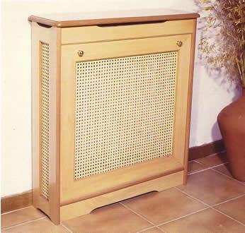 Cubre radiador
