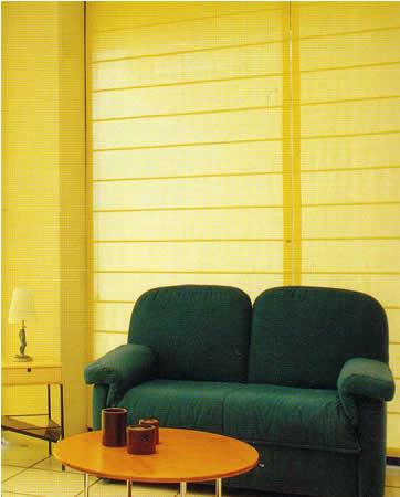 persiana plegable grande
