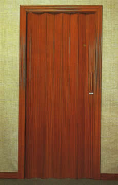 Puertas plegables fernndez pizarro - Puertas de madera plegables ...
